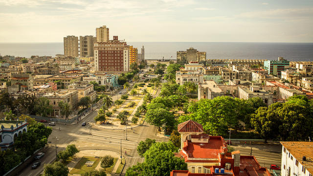 No Internet, No Credit Cards, No Problem: How Airbnb Launched In Cuba