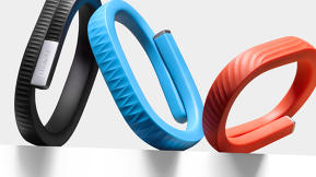 3 Whiz-Bang Features That Make Jawbone's UP24 Its Best Fitness Band Yet