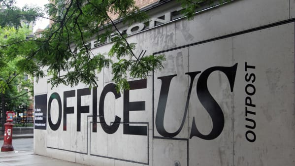 Officeus Identity