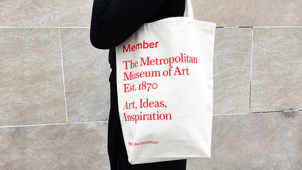 The Met Brand Identity and Audience Engagement