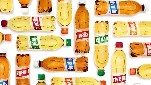 Rivella Brand Identity