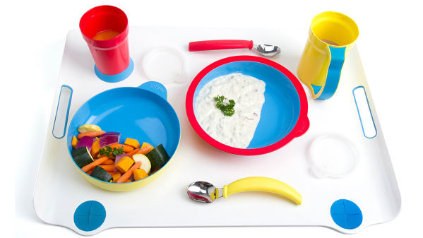 Eatwell Assistive Tableware Set