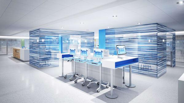 Florida Medical Center Emergency Department Optimization