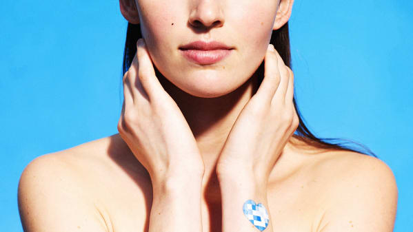 My UV Patch by La Roche-Posay