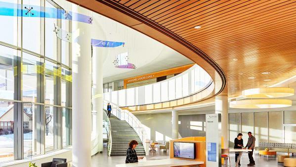 University Of Minnesota Health, Clinics & Surgery Center