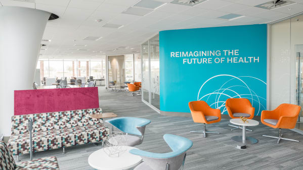 GuideWell Innovation CoRE
