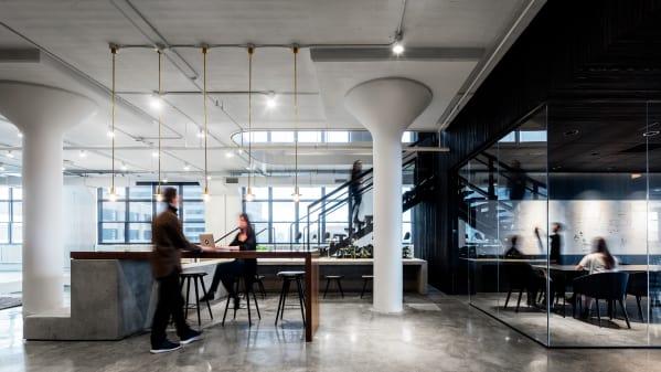 Squarespace New York City Headquarters