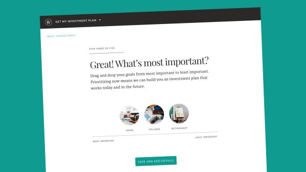 Ellevest Website