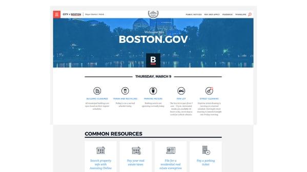 Boston.gov