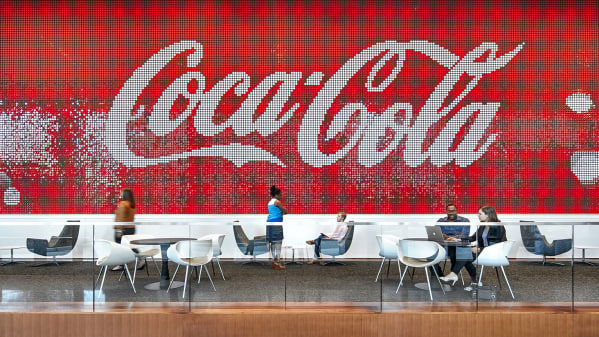 Coca-Cola Corporate Headquarters