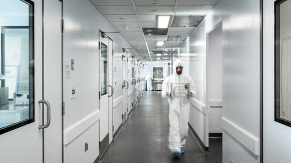 Novartis-Penn Center for Advanced Cellular Therapeutics