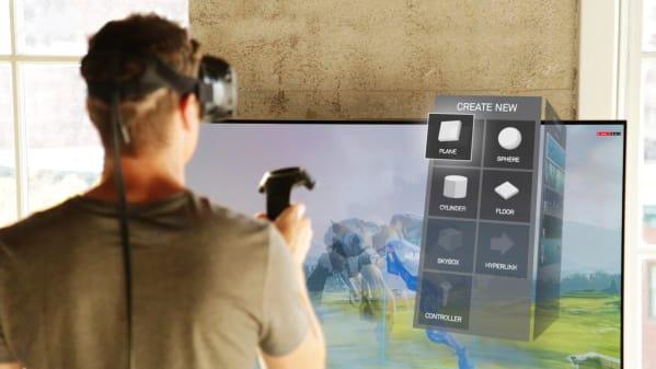 Storyboard VR