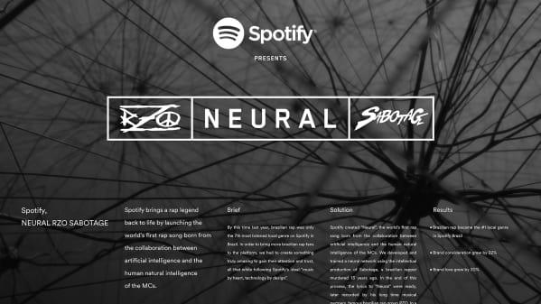 "Sabotage ""Neural"""