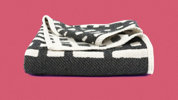 CoopDPS Cotton Blankets