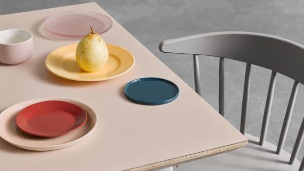 The Floyd Table