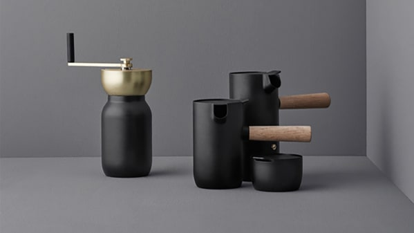 Stelton Collar Espresso Maker