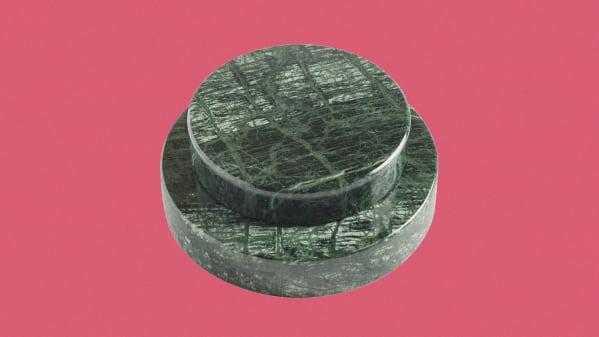Table Mortar