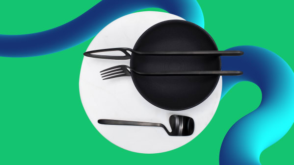 The cleverest cutlery
