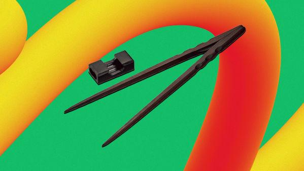 The last chopsticks you'll ever buy