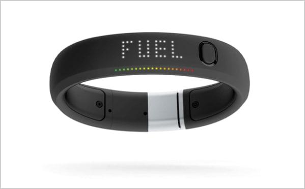 Nike+ Fuelband