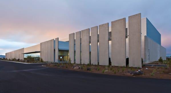 Prineville Data Center