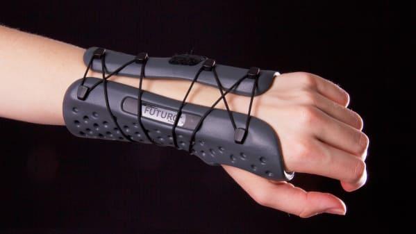 3M Futuro Water Resistant Wrist Brace