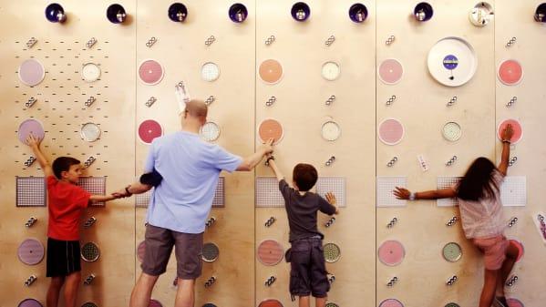 littleBits Pop-up Shop