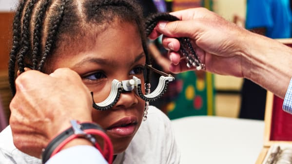 Warby Parker Pupil's Project