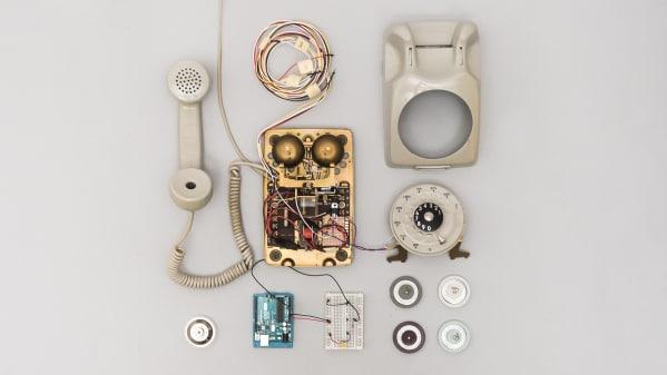 The Internet Phone