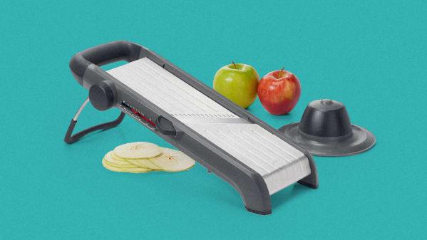 OXO Mandoline Slicer 2.0