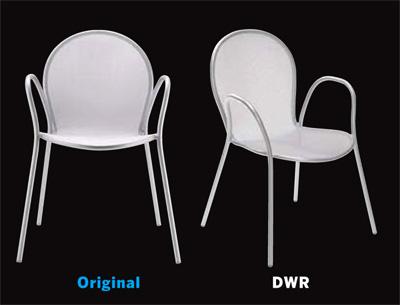 Ronda 116 Chair