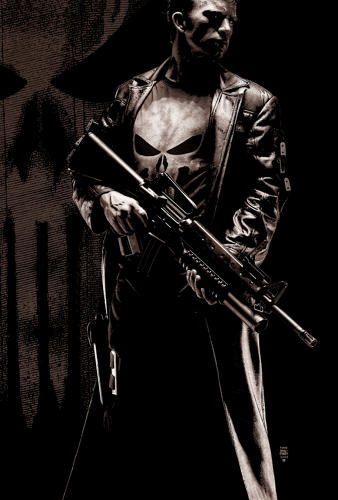 <p>Artwork by Tim Bradstreet.</p>