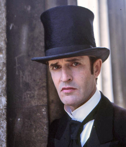 <p><em>Sherlock Holmes and the Case of the Silk Stocking</em> TV movie.</p>