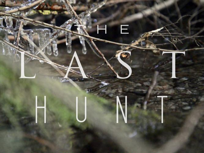 <p><em>The Last Hunt</em> is a tablet-native movie that makes use of swiping and gyroscope sensors.</p>