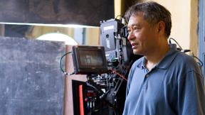 "Ang Lee On The Filmmaking Journey Of ""Life of Pi"""