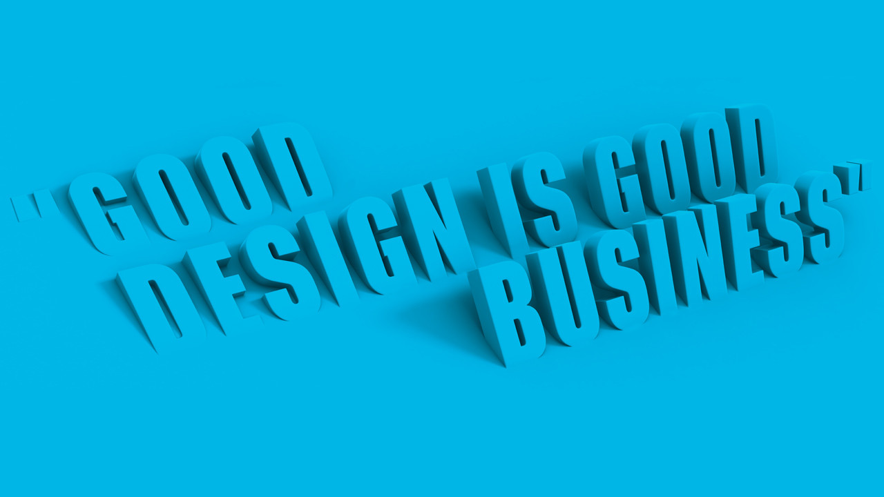 why good design is finally a bottom line investment co