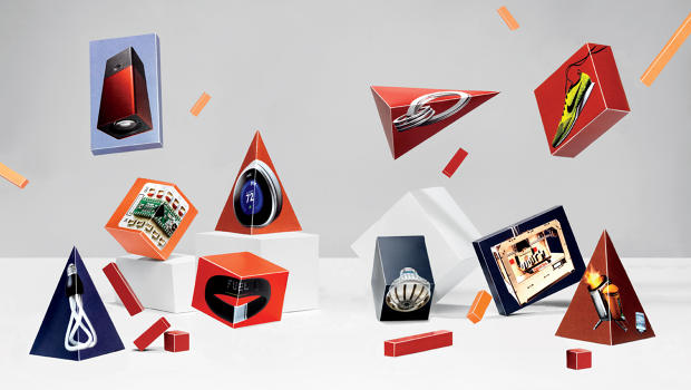 2012 Innovation By Design Awards Consumer Products Co