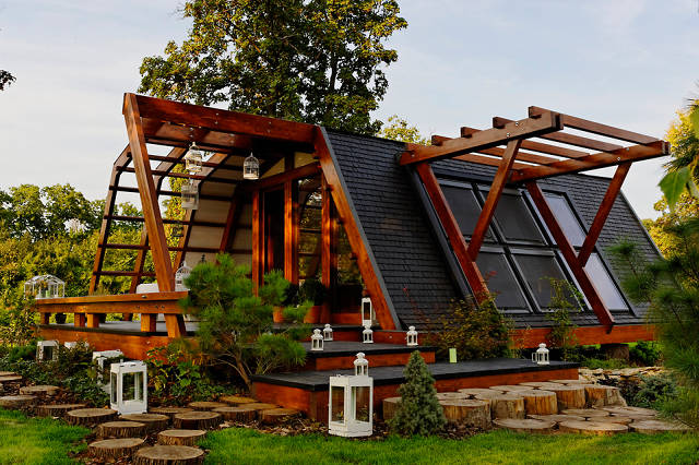 the soleta house or soleta zeroenergy one is a step in the right direction this prototype line of eco homes includes multifunctional structures with
