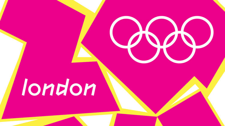 <p>Yes, the logo sucks violently. But the strategy behind it? Not half bad. <a href=&quot;http://www.fastcodesign.com/1670429/the-surprisingly-smart-strategy-behind-london-s-infamous-olympic-branding#1&quot; target=&quot;_self&quot;>Read on here</a>.</p>