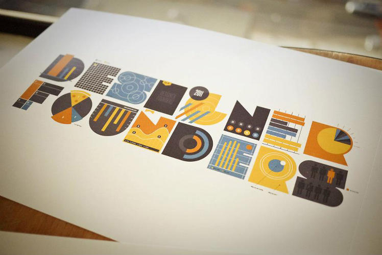 <p>The Designer's Fund aims to get more designers to found their own businesses.</p>