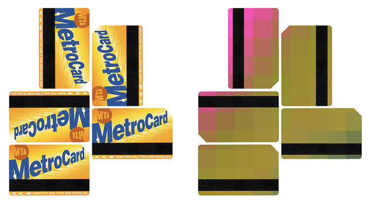 <p>&quot;Advertisers could use the MetroCard to advance their messages, but maybe more interestingly, create unique cards that become precious, either because they're one-of-a-kind items or link riders together to put together a puzzle,&quot; write Congar and Bilko.</p>