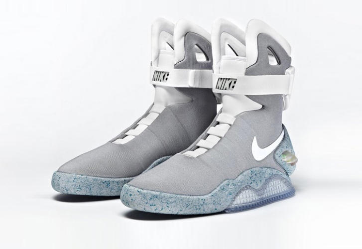 back to future shoes nike
