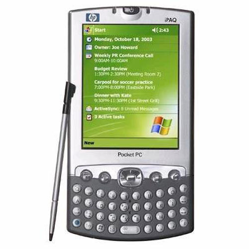 <p>Yes, you could edit a spreadsheet on the bus, but all the devices using it had small, low-res, stylus-dependent screens. Totally crushed by smartphones from RIM, Apple, and Google, Mobile was retired in 2010.</p>