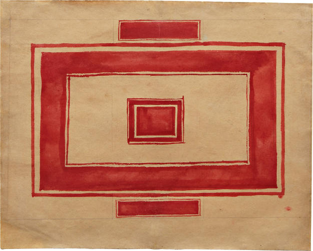 <p>China ink on paper. (Estimate: $100,000–$150,000)</p>