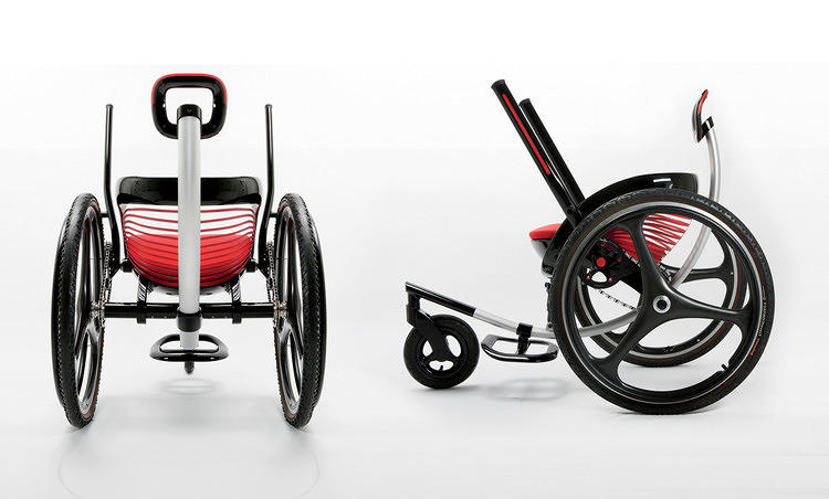 <p>WINNER: <a href=&quot;http://www.fastcodesign.com/1670698/ibd-awards-concepts-entries#1&quot; target=&quot;_self&quot;>CONCEPTS</a><br /> Leveraged Freedom Chair<br /> <a href=&quot;http://continuuminnovation.com/&quot; target=&quot;_blank&quot;>Continuum Innovation</a> and the MIT Mobility Lab</p>