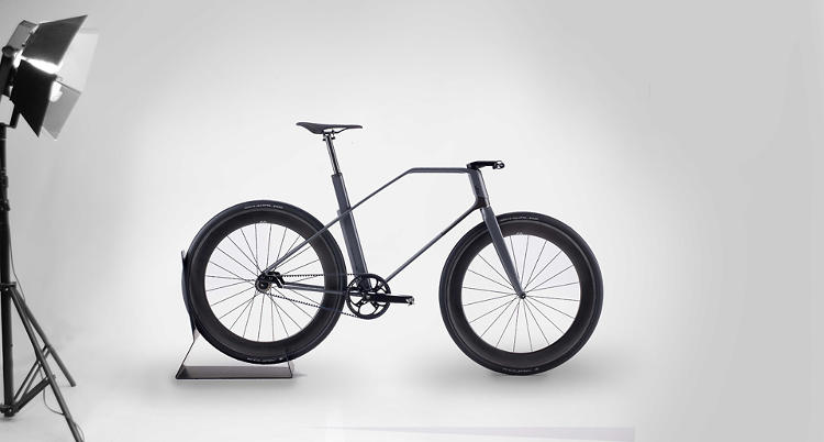 <p>Single-speed and electric versions are also in the works.</p>