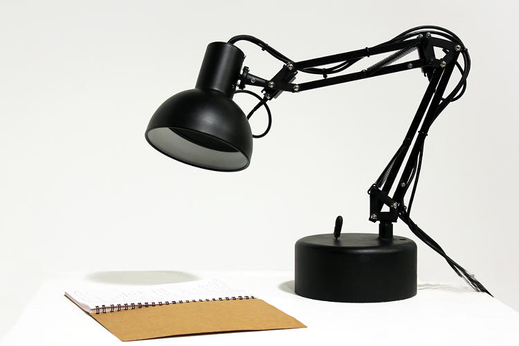 <p>&quot;We came up with interaction ideas based on thinking in the shoes of a real lamp,&quot; explains Shanshan Zhou, one of the creators. &quot;What would a lamp do if it was alive, and asked to sit on the desk staring at you reading your books all day?&quot;</p>