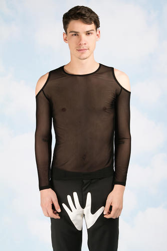 <p><em>Fashions for Men: 1969-2012</em> is a capsule collection by Yoko Ono and New York fashion empire Opening Ceremony.</p>