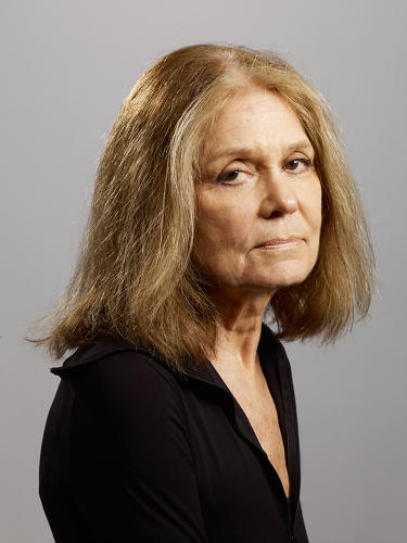 <p>Gloria Steinem even makes an appearance--after all, she <em>did</em> pose as a Playboy girl for an article in the late 1960s.</p>