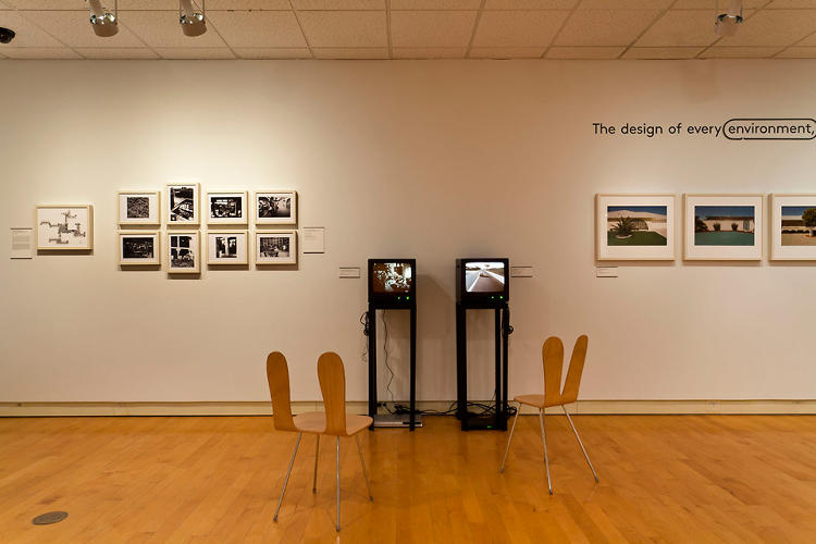 <p>An installation image shows <em>Imperfect Health</em>, now on view at Carnegie Mellon University.</p>
